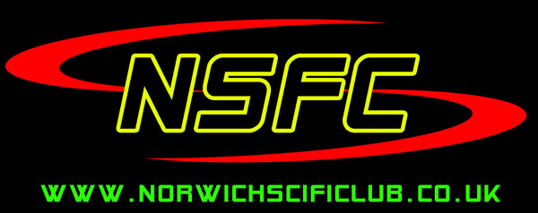 The Norwich Sci Fi Convention